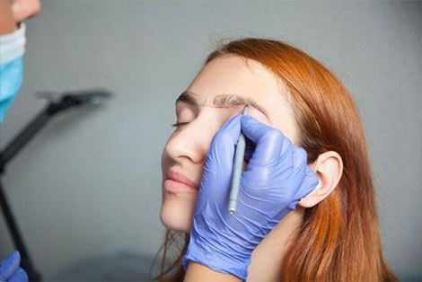 Picture of Eyebrow Microblading Double Certificate Course
