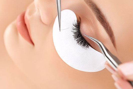 Picture of Classic Eyelash Certificate Training