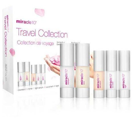 Picture of Travel Collection Delicate/Dry Skin (15-30 mL)